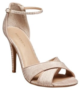 Sole Society Sandal Lizard Heel Sandals