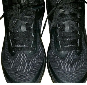 Nike Black, Reflective Silver, Anthracite Athletic