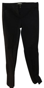 New York & Company Trouser Pants Black