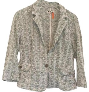 Anthropologie Multi Blazer