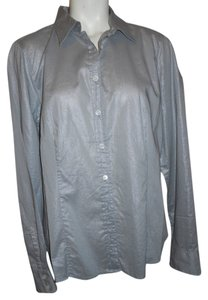 J.Crew Button Down Shirt grey