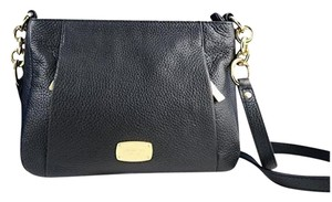 Michael Kors Hallie Messenger Strap Cross Body Bag