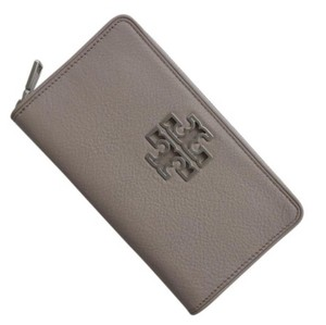 Tory Burch Britten Continental Zip Wallet