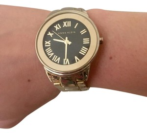 Anne Klein 38 mm Water Resistant Bracelet Watch