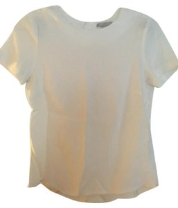 H&M T Shirt White