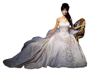 Eve Of Milady Eve Of Milady Wedding Dress