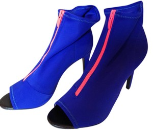 Juicy Couture Blue Boots