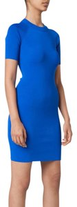 Alexander Wang Bodycon Evening Dress