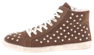 Steve Madden taupe Athletic