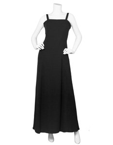 Armani Collezioni Gown Evening Drapping Dress