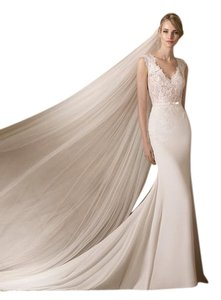 La Sposa Haldisa Wedding Dress