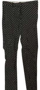 H&M Trouser Pants Polka dot