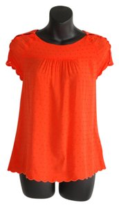 Maeve Top orange