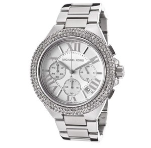 MICHAEL Michael Kors MK5634 Camille Chronograph Women's Watch