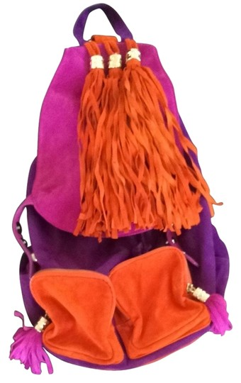 Jeffrey Campbell Backpack