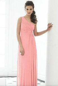 After Six Apricot After Six Bridesmaid Dress 6651 Dress
