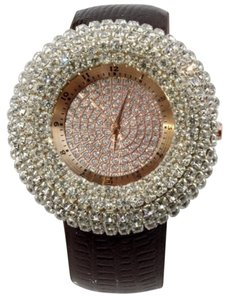 Other Rhinestone Exaggerated Watch