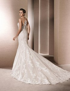 La Sposa Rosella Wedding Dress