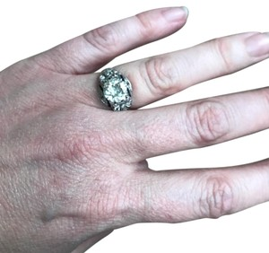 Antique Art Deco Diamond Ring Antique Art Deco Diamond Ring