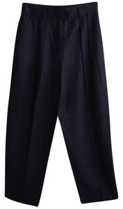 Escada Trouser Pants Blue