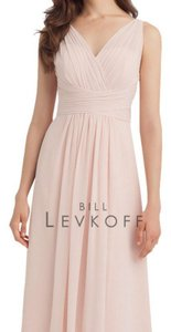 Bill Levkoff Petal Pink Bridesmaid/ Prom Dress: Bill Levkoff Style # 1115 Dress