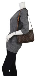 Louis Vuitton Musette Flap Thompson Crossbody Shoulder Bag