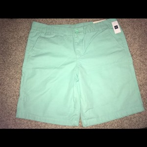 Gap Bermuda Shorts mint
