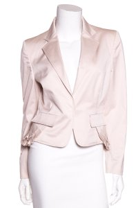 Gucci Pale Pink Jacket