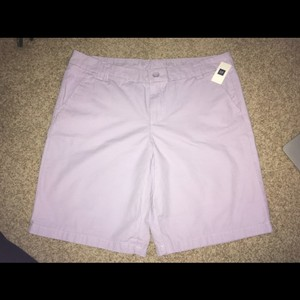 Gap Bermuda Shorts lilac