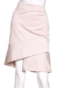 Gucci Skirt Pale Pink