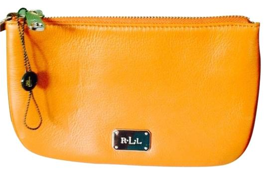 Preload https://img-static.tradesy.com/item/2117533/cocoa-tate-leather-cosmeticwristlet-cosmetic-bag-0-0-540-540.jpg
