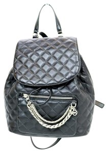 323fc271ce6f Black Michael Kors Backpacks - Up to 90% off at Tradesy