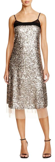 Preload https://img-static.tradesy.com/item/21175618/dkny-sequin-shift-mid-length-cocktail-dress-size-8-m-0-1-650-650.jpg
