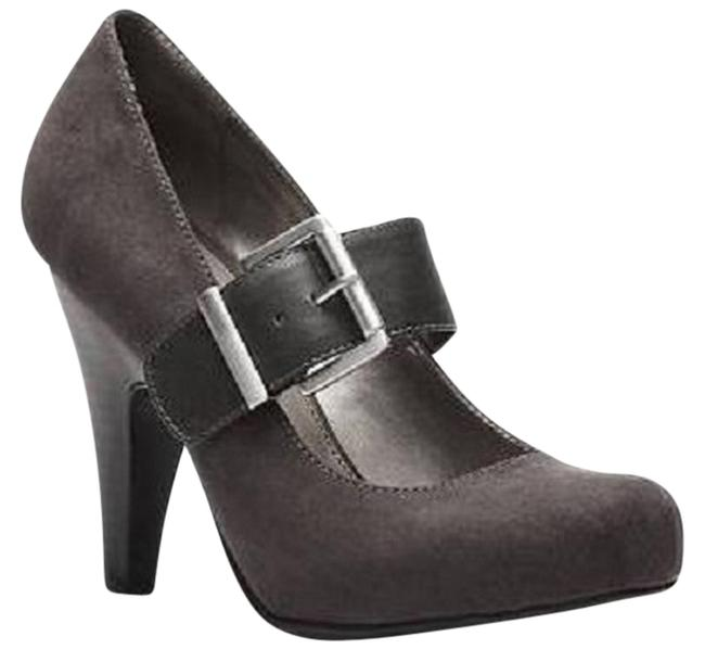 Item - Black Celeste Platforms Size US 10 Regular (M, B)