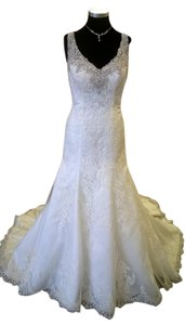 Casablanca 2190 Wedding Dress