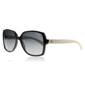 Chanel Classic Quilting/ POLARISED