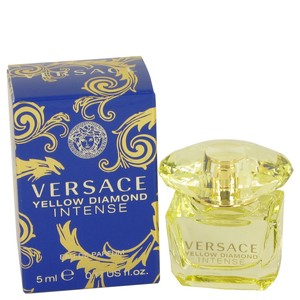 Versace Vesace Intense Yellow Diamond Perfume (mini)