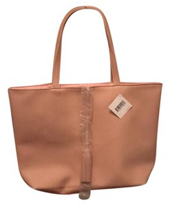 Macy's Tote in pink