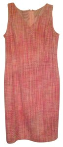 Talbots Pencil Fitted Dress