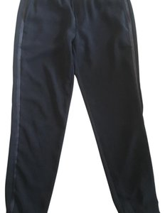 Vince Relaxed Pants navy