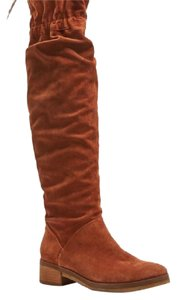 See by Chloé dark beige Boots