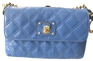Marc Jacobs Quilted Cross Body Bag