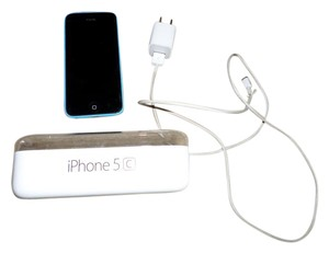 Apple Apple iPhone 5c, 8GB, blue, Verizon