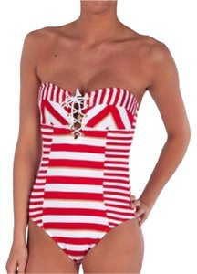 Sperry Sherry Top-Sider One-Piece swimsuit