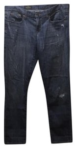 J.Crew Relaxed Fit Jeans-Medium Wash