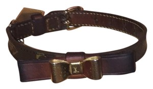 Louis Vuitton Dog collar, Louis Vuitton
