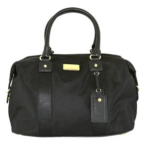 Michael Kors Weekender Travel Duffle Sale Black Travel Bag