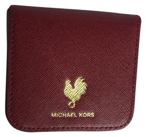 Michael Kors Men's 2017 Chinese Lunar New Year Coin Case