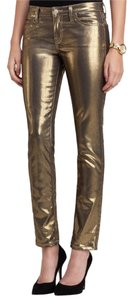 Kate Spade Skinny Jeans-Coated