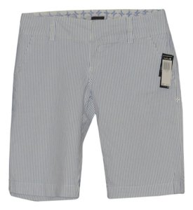 Hurley Bermuda Shorts Multi-Color - Blue, White